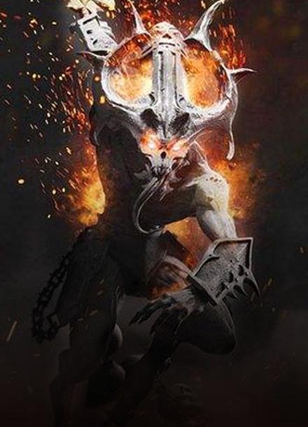 战锤:混沌祸根