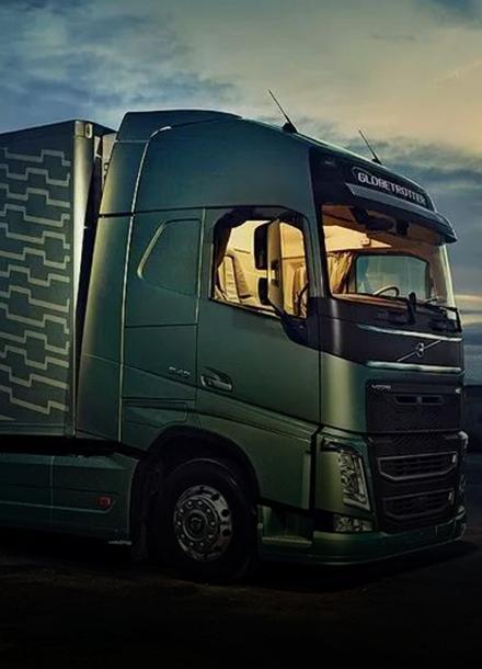 歐洲卡車模擬器
