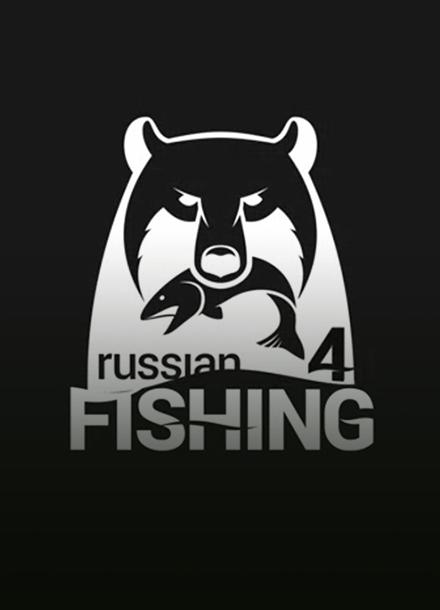 俄罗斯钓鱼