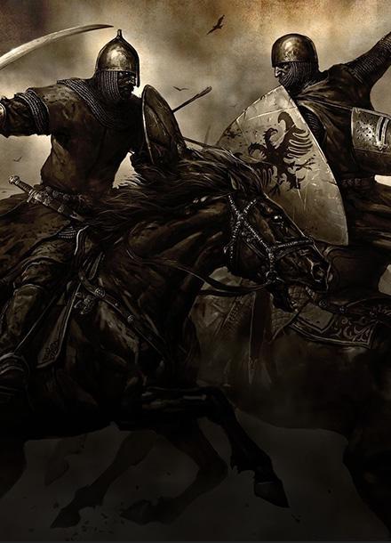 騎馬與砍殺