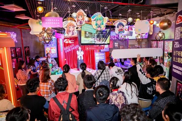 《狐妖小红娘》竹业篇完结粉丝派对,北京站5月16日温馨邀您!