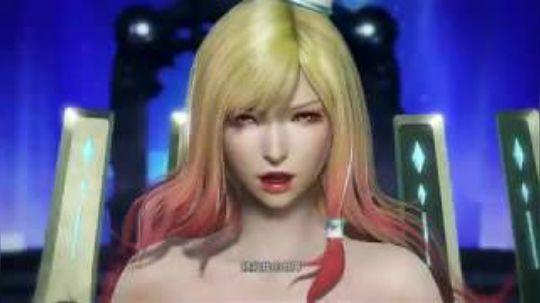 PS4《DISSIDIA FINAL FANTASY NT》宣傳影像