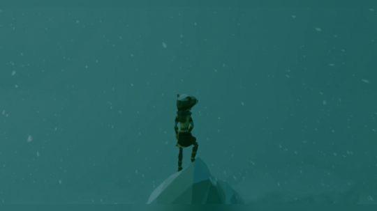 【艾兰岛】在这孤岛上,你并不孤独