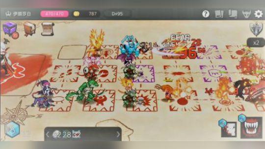 安卓可在好游快爆中搜索:地城制作者 苹果需要搜索:dungeon maker18元购买(物超所值啊!我买了!!!) 通过无数选项布置地宫的Roguelike类地宫建造游戏。 在地宫布置各种陷阱和设施,并雇佣可通过战斗成长的怪兽,发现神秘力量的神器,击退攻击地宫的勇士!