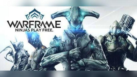 [转载] Warframe 基礎系列 - 專精、指揮官