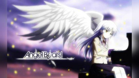 Angel Beats-My soul,your beats