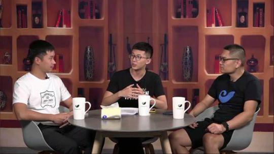 来自 imToken 与漫雾的两位安全专家一起聊一聊数字资产的安全话题。