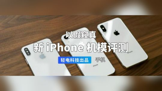 "iPhone X plus""评测"""