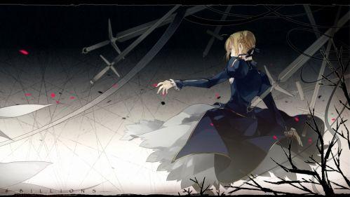【Fate MAD】 理想与正义!!!