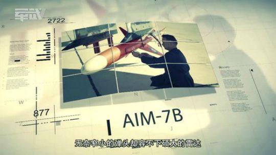 第五季17:空空导弹-超视距对决