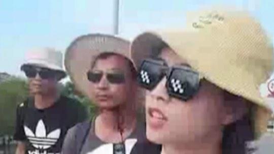 这是一个盲人哑巴和聋子的故事。这两天在武汉琐事约会甚多,所以这两天随缘直播,我会多更新视频的