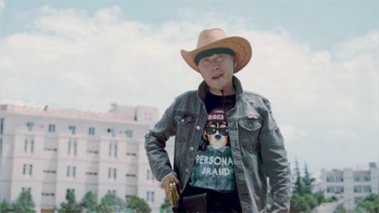 陈翔六点半:神枪手技能帅爆!好莱坞都没见过这么帅的神枪手!