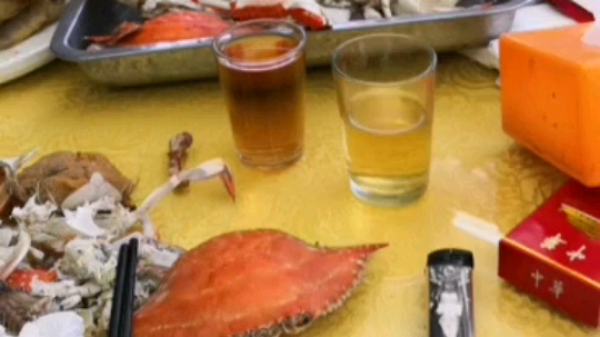 海边渔家海产