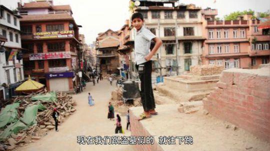 54集:献给女神的十万颗头颅 |尼泊尔