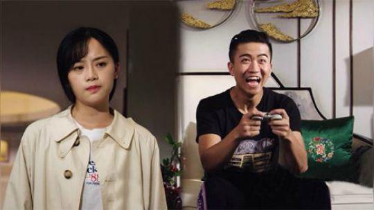 陈翔六点半:小伙每天打游戏不干活,对象一招把他吓得屁滚尿流!