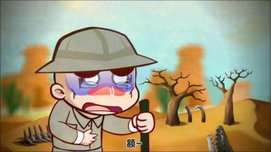 唐唐的烦恼生活:在沙漠快饿死的时候,灯神给我送来了个美女..
