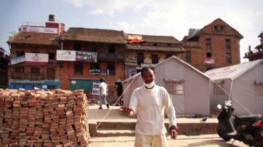 57集:克夫女童婚姻必死预言|尼泊尔