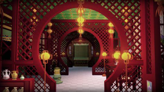 艾兰岛版如懿传MV:紫禁城重重宫墙,一切均已物是人非