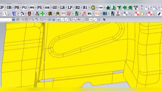 冲压模具设计:大家都知道我们的汽车座椅,但是你知道是怎么设计