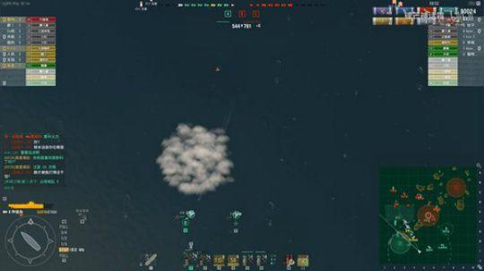 【战舰世界】重回巅峰王座,尽显昔日荣光,X级中途岛