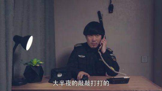 陈翔六点半:小区装修吵到没法睡,保安不但不管还闯入小伙卧室!