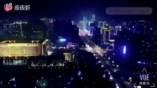 中国唯一用龙命名的城市 皮皮虾