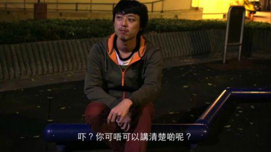 【香港】功夫超人(钟佑键):2015年-02:我在经历李小龙