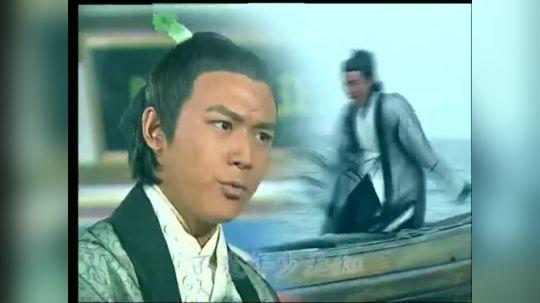 童年电视剧少年包青天Ⅱ片头曲 看过的小伙伴点赞咯