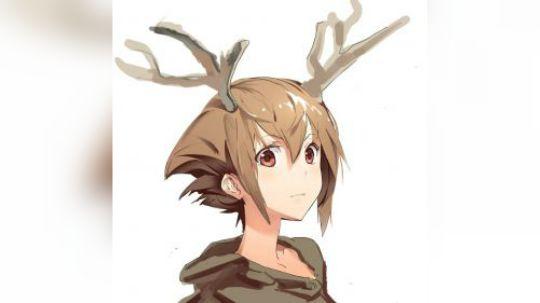 你们交给我鹿某人来保护
