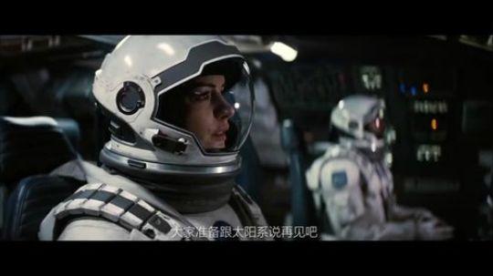 5分钟看完经典太空电影