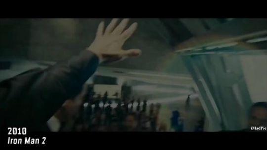回顾斯坦李客串的所有漫威电影,《复联4》将成他银幕绝唱