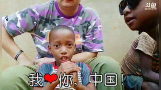 全世界都在讲中国话!