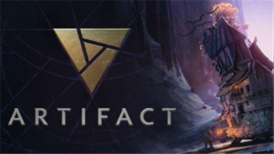 Artifact最新宣传片 - Valve出品
