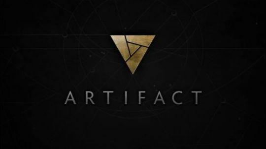 Artifact OPEN
