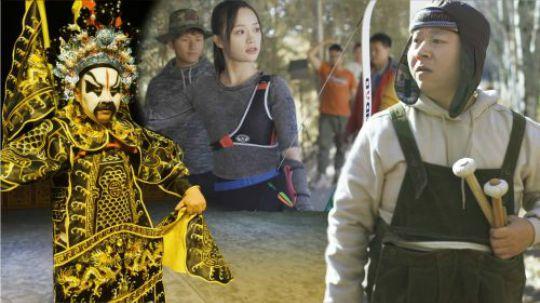 陈翔六点半:陈翔六点半第三部网络大电影,拍摄花絮抢先看!