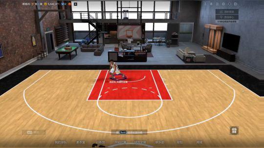 NBA2K0L2新手教学视频2