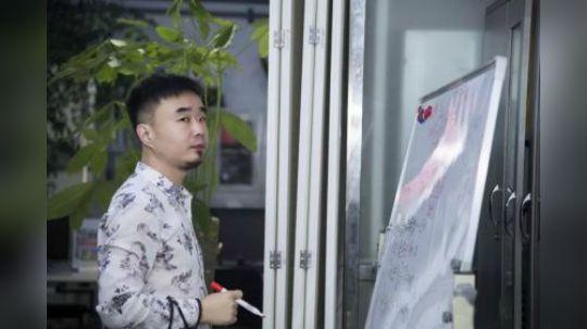 网星概念创始人——华日雁:浅谈广告