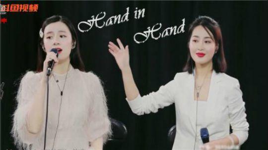 【不同凡响】《Hand in Hand》汉城奥运会主题曲 ❤