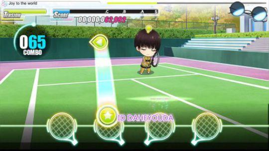 新网球王子 1-58