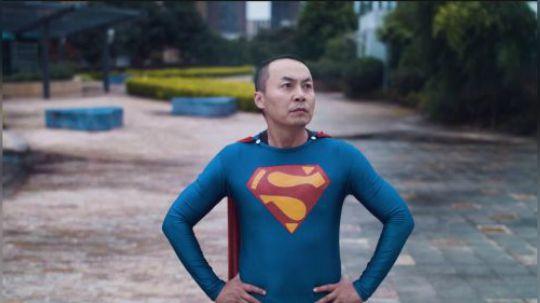 陈翔六点半:超人到了我们的地盘,却患上了选择困难症!