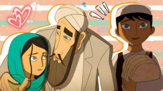 女人不能单独出门?《养家之人》告诉你阿富汗少女的真实生活