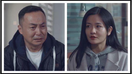陈翔六点半:他跑出租赚辛苦钱寻找走失亲人,却找到一个假妹妹!