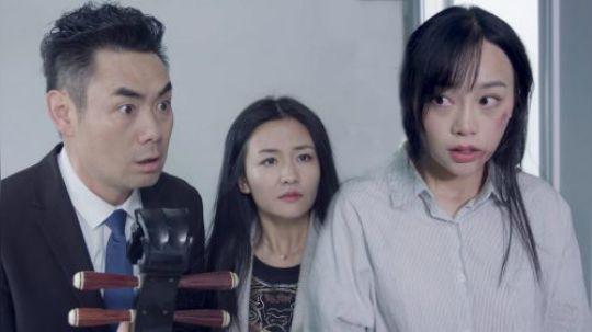 陈翔六点半:流言蜚语害死人!未婚女神被同事造谣受尽屈辱!