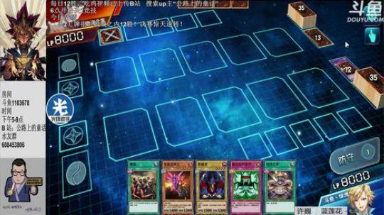 (决2)10张1700+攻击力+2炮塔战士城之内碾压12胜。