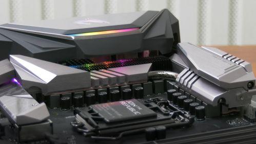 【不贵】技嘉 Z390 Aours Xtreme