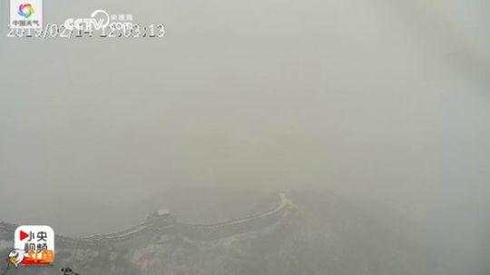 京津冀再迎降雪 雪天还能这样看? 2019-02-14 11点场