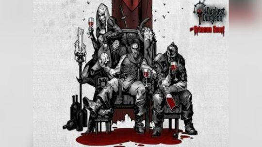 暗黑地牢-血色宫廷   14