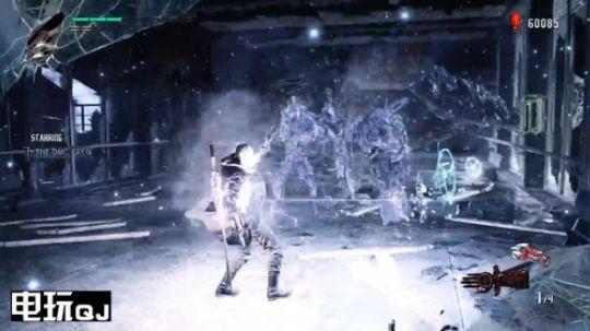 《鬼泣5》最新试玩,最强动作游戏即将来临,3月8日正式发售