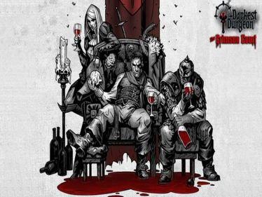 暗黑地牢-血色宫廷   17