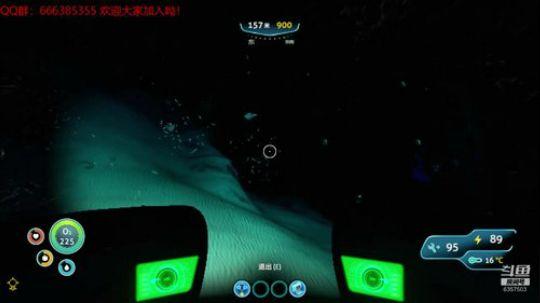 深海迷航38,新人主播求关注